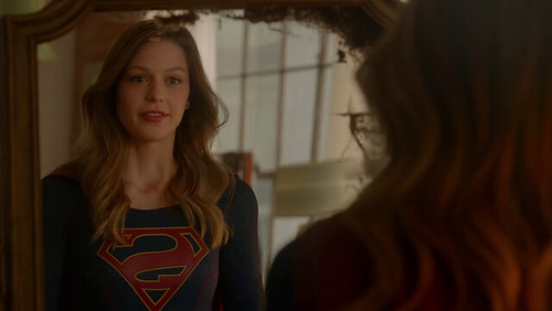 Supergirl CBS tv series