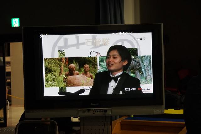 瀬戸市地域情報バラエティー番組 『せとの壺』#1