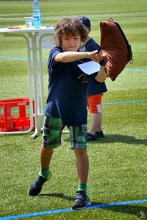 Bambini Wettkampf - 07.07.15