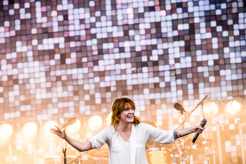 RW 424 - Florence & The Machine