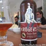 ©Krögers Roter Reiter bei Brewcomer in Kiel