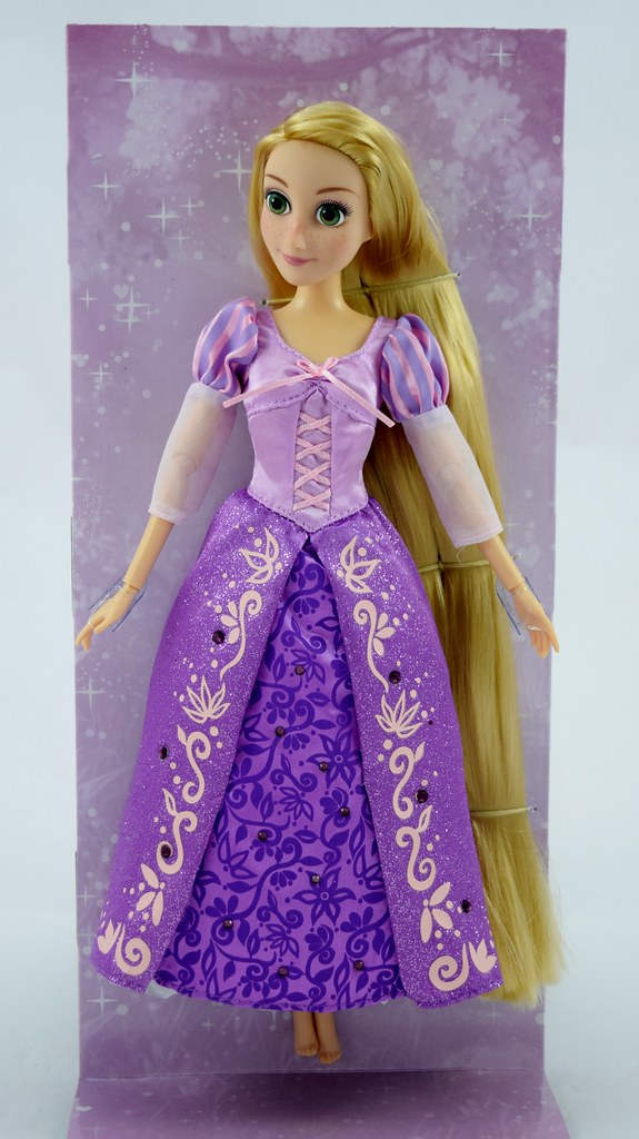 Rapunzel Online Shop : 2015 rapunzel classic 12 39 39 doll disney store purchase flickr ~ Watch28wear.com Haus und Dekorationen