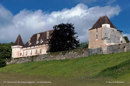 24 Clermont-de-Beauregard - La Gaubertie