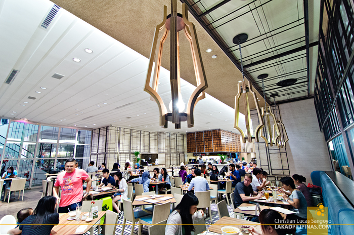 Madam Kwan's Pavilion Shopping Center KL