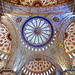Blue Mosque by paulinuk99999