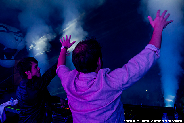 Vicetone - Top FM Beach Party '15