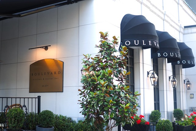 Boulevard Kitchen & Oyster Bar | Sutton Place Hotel Vancouver