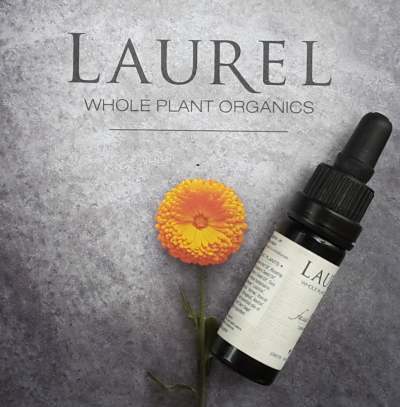 Laurel Whole Plant Organics Balance Facial Serum Review