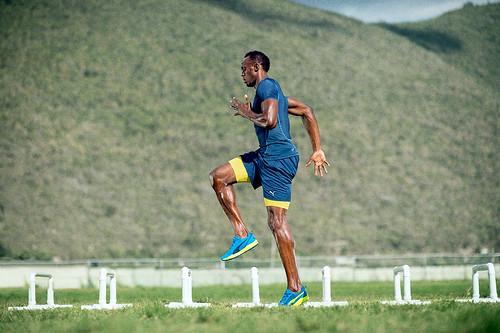 Usain Bolt IGNITE XT