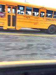 2000 Bluebird GMC CV200, Consolidated Bus Transit, Bus#10270, Air Brakes, No Air Ride, No Radio, No AC