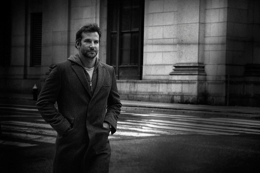 Брэдли Купер — Фотосессия для «W» 2016 – 1