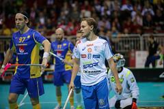 WFC 2016 FINLAND - SWEDEN