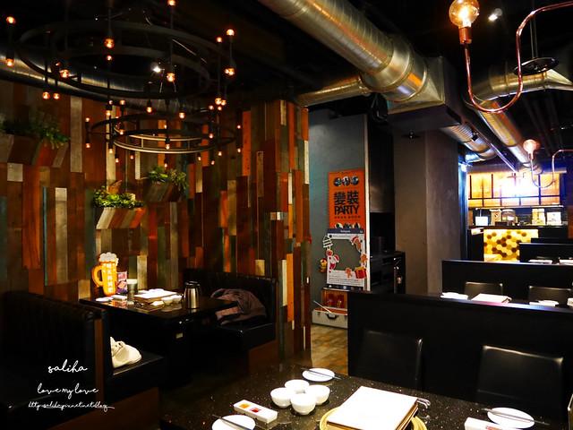 新店大坪林站美食餐廳推薦優質烤肉燒肉同話 (5)