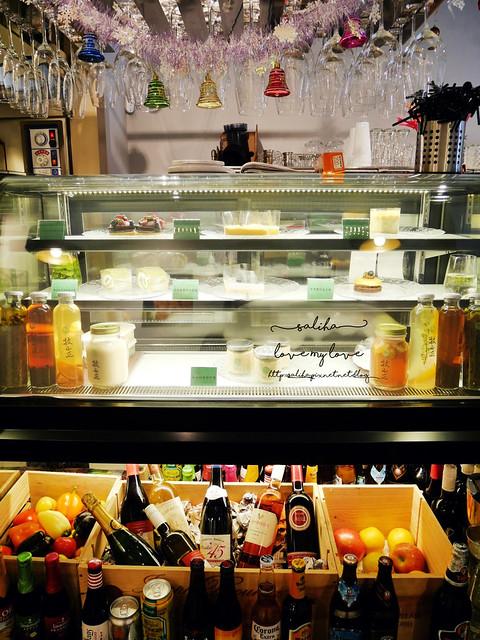 迪化街美食餐廳推薦牧山丘MuHills義大利麵 (21)