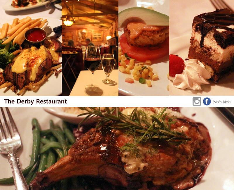 dineLA, restaurant week,餐廳週,牛排館,西餐,食記