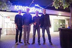 Biofonie: Příšerný host & Petr Kružík + Priessnitz