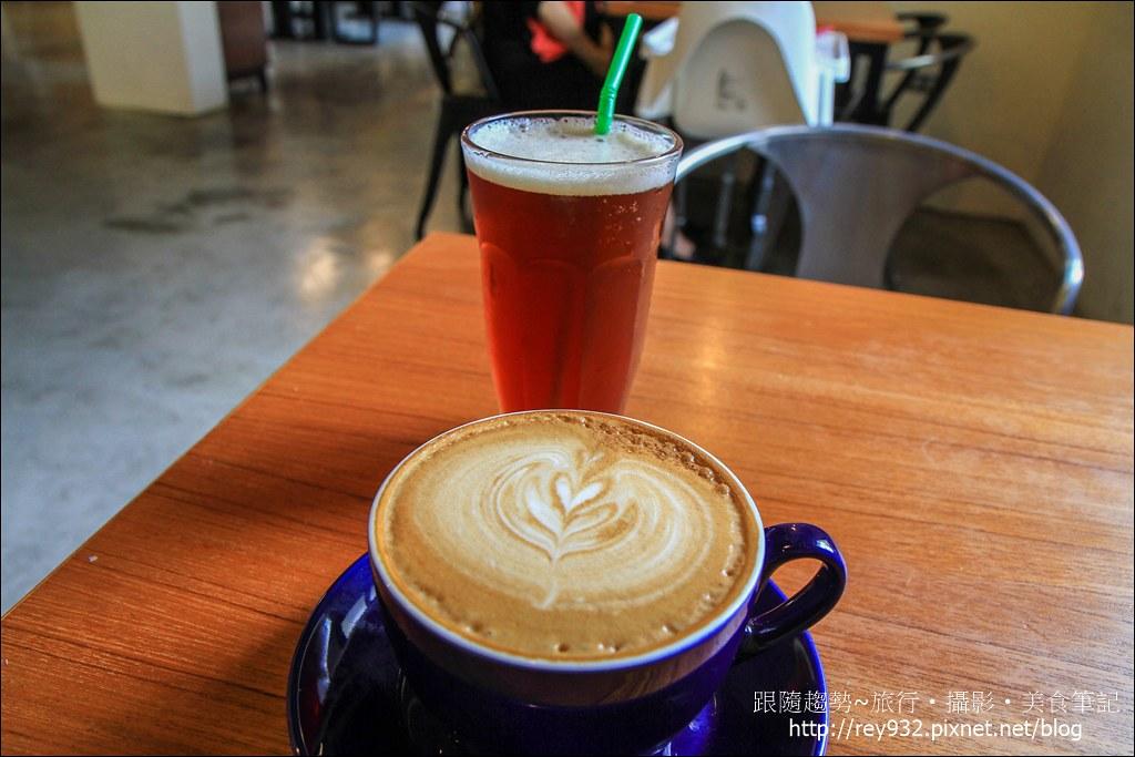 稞枓咖啡廚房-21
