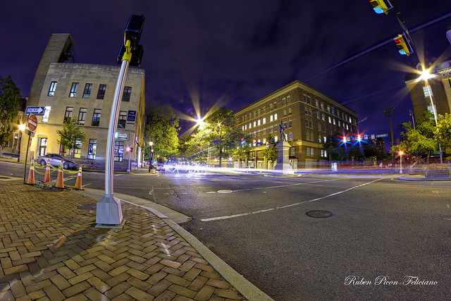 Old Town Washington Street