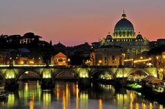 The Vatican ヴァチカン市国