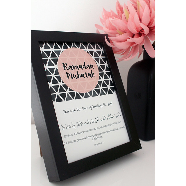 free printable ramadan decorations the muslimah guide