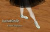 cute ballet slippers by katat0nik @ creation.jp