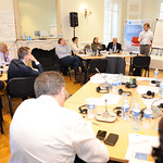 Thematic Focus for CMI's Third Phase: Members and Partners Strategic Meeting