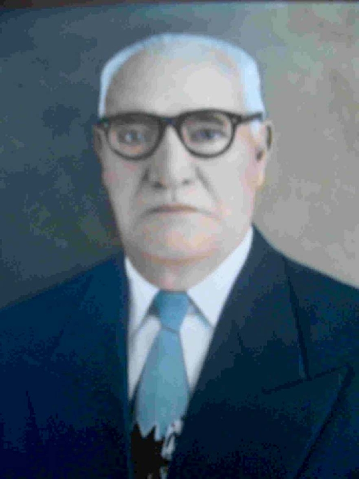 Carlos Abad Piedra