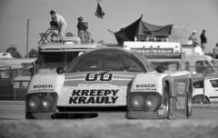 IMSA Camel GT racing