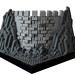 Castle Wall by Neomar Dethron