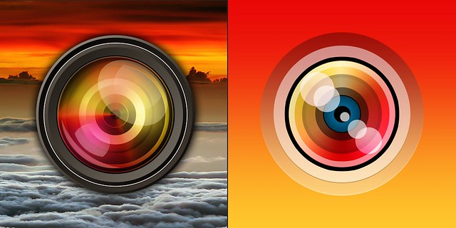 Pro HDR vs Pro HDR X