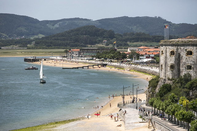 Santoña, Cantabria