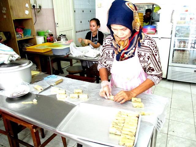 One Jade Bakery