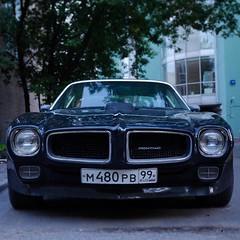 convertible(0.0), automobile(1.0), automotive exterior(1.0), vehicle(1.0), automotive design(1.0), bumper(1.0), land vehicle(1.0), pontiac gto(1.0),