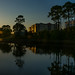 Sunset Hotel by NEXtographer