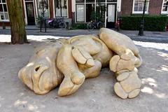 'Beelden in Leiden' 2015
