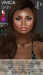 Vivica Skin Ad 03SH2