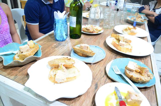 French Dinner