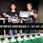 2015 JOS & JOD Monthly Jago Tourneys
