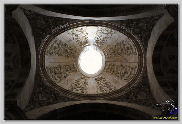 4 Iglesia de Santa María en Briviesca