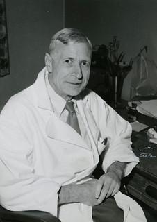 Arne Arnesen (1899 - 1982)