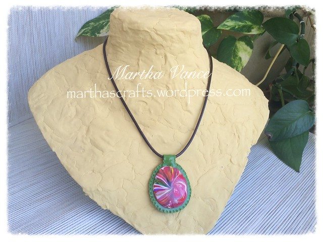 P1012 necklace pendant
