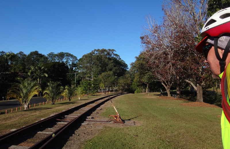 Wamuran Railtrail