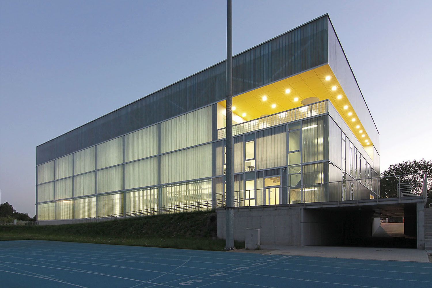 mm_Sports Hall in Poznan design by Neostudio Architekci_05
