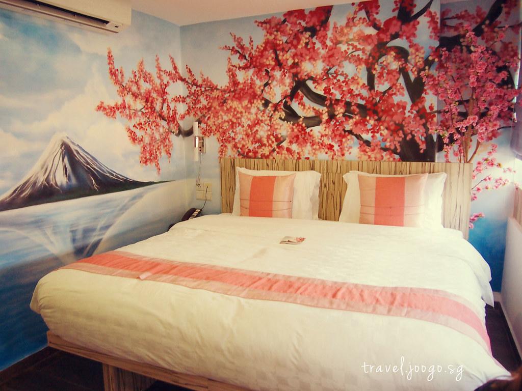 Hotel Clover 1 - travel.joogo.sg