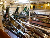 Engine room On board the Waverley Paddle Steamer by a-dinosaur