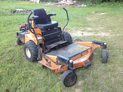 outdoor power equipment, riding mower, vehicle, tool, mower, lawn mower, land vehicle,