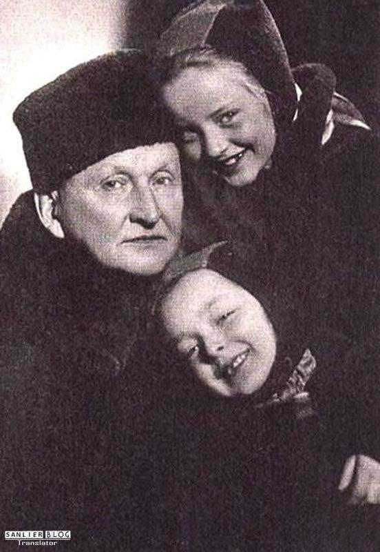 苏联名人家庭39