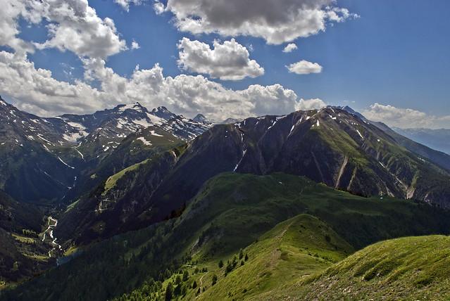 Photography of Switzerland with Nikon D-200.; The Binntal. No. 24.