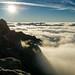Un mar de nubes para mia amiga Rakel by Dani (Atrus)