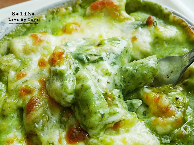 北投捷運站美食素食蔬食餐廳推薦阿馬非 (31)